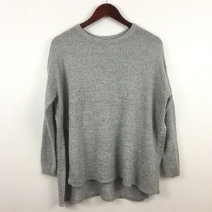 2/$20 Divided Pullover Sweater